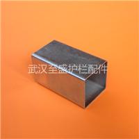 供应荆州市锌钢护栏配件阳台护栏配件