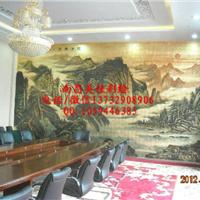新余彩绘|新余文化墙|涂鸦|3D立体画彩绘!