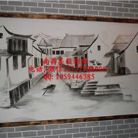 九江彩绘,文化墙,涂鸦,3D立体画彩绘手绘!