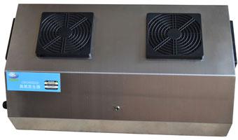 供应食品厂专用壁挂式臭氧发生器