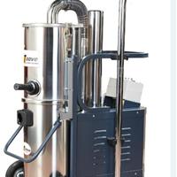 工业吸尘器厂家,2200W工厂用工业吸尘器