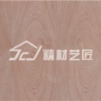 沙比利花纹生态板 精材艺匠生态板品牌