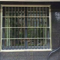 新款不锈钢包边梅管管防盗窗材料