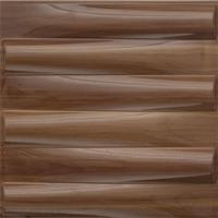 厂家供应平贴圆木三维板