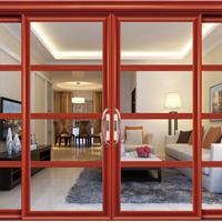 广东供应优质铝合金吊趟门、厨房门