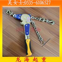 供应LH-08-01链条捆绑拉紧器价格
