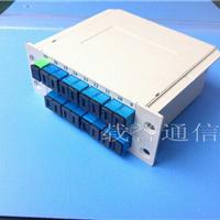 PLC1分16光分路器