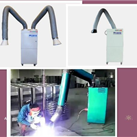 供应高效焊烟净化器 节能环保 泛泰最好