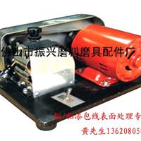 东莞塘厦东坑供应2015新型漆包线脱漆机厂家