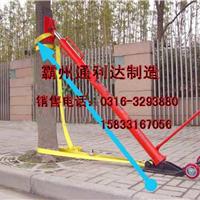 供应液压电线杆扶正器,机械电线杆扶正器,