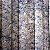 供应G383珍珠花花岗岩石材的盲道和盲人石