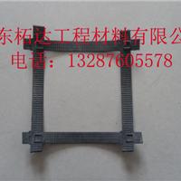 供应生产山东柘达钢塑土工格栅土工材料