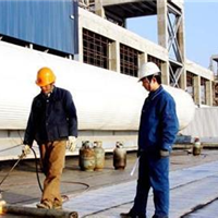北京楼顶裂缝防水北京专业防水堵漏公司