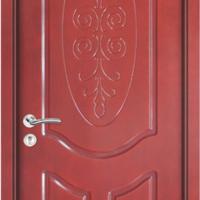供应杭州烤漆木门,平板浮雕系列