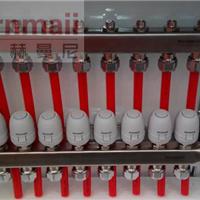 Hernmaii地暖系统设备304不锈钢分集水器