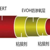 Hernmaii品牌地暖系统PERT五层阻氧地暖管