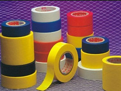 供应进口玛拉胶带  地板胶带 划线胶带