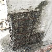 剪力墙混凝土振捣不密实处理方案