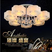 多瑞斯现代简约时尚LED吸顶灯适用客厅卧室
