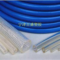 宁津百盛PU纤维管|夹纱管