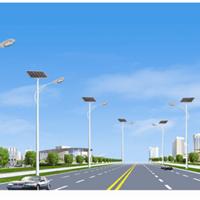 供应西安太阳能路灯厂家