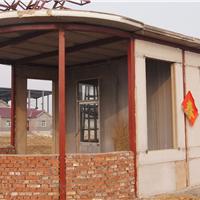 钢结构ASA镶嵌式节能板,自保温墙体板,