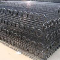 通化有机硅分节式滤袋袋笼河北除尘器配件