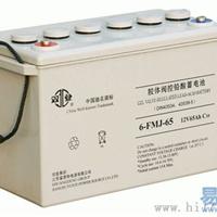 双登蓄电池12V100AH新品报价