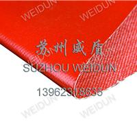 非金属膨胀节用玻纤布,硅胶布-苏州威盾