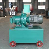 供应2D-SY160MPa双缸电动试压泵