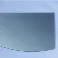 异形钢化玻璃