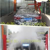 全自动无接触洗车机厂家出厂价多少钱一台