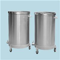供应不锈钢桶,304材质不锈钢桶