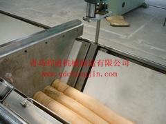 供应乳胶海绵立切机
