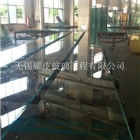 供应15mm19mm钢化玻璃