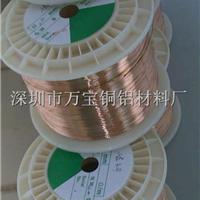 现货生产C17200高弹性铍铜线 铍铜丝出售