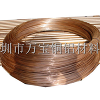 高弹铍铜线,C1720铍铜棒现货