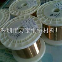 进口C17200铍铜丝 现货铍铜线厂家