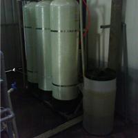 四川2T/H双级反渗透水处理设备