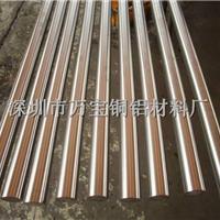 工厂直销C17500耐磨铍铜棒 实力厂家