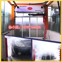 为什么很多加油站要用博兰克全自动洗车机?