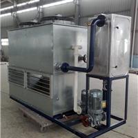 河北华盛公司最新专利节水型闭式冷却塔