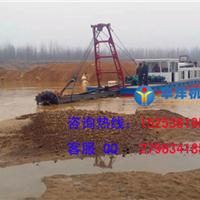江西吉安150方尾矿抽沙船