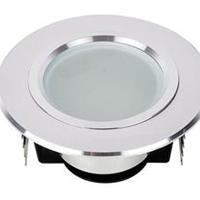 供应LED微波感应筒灯