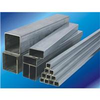 供应上海镀锌40*60方矩管,方矩管优质厂家