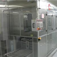 供应深圳时代高科太阳能超白玻璃清洗机设备