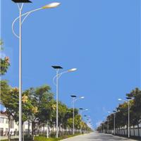 供应安康太阳能路灯厂家