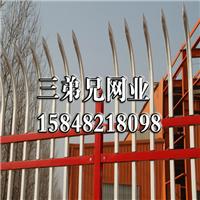 供应锌钢护栏网,包头锌钢护栏,方管护栏网