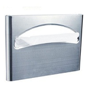 供应不锈钢坐厕纸巾架厂家批发、直销