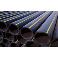 供应河北康保PE燃气管材、管件订做